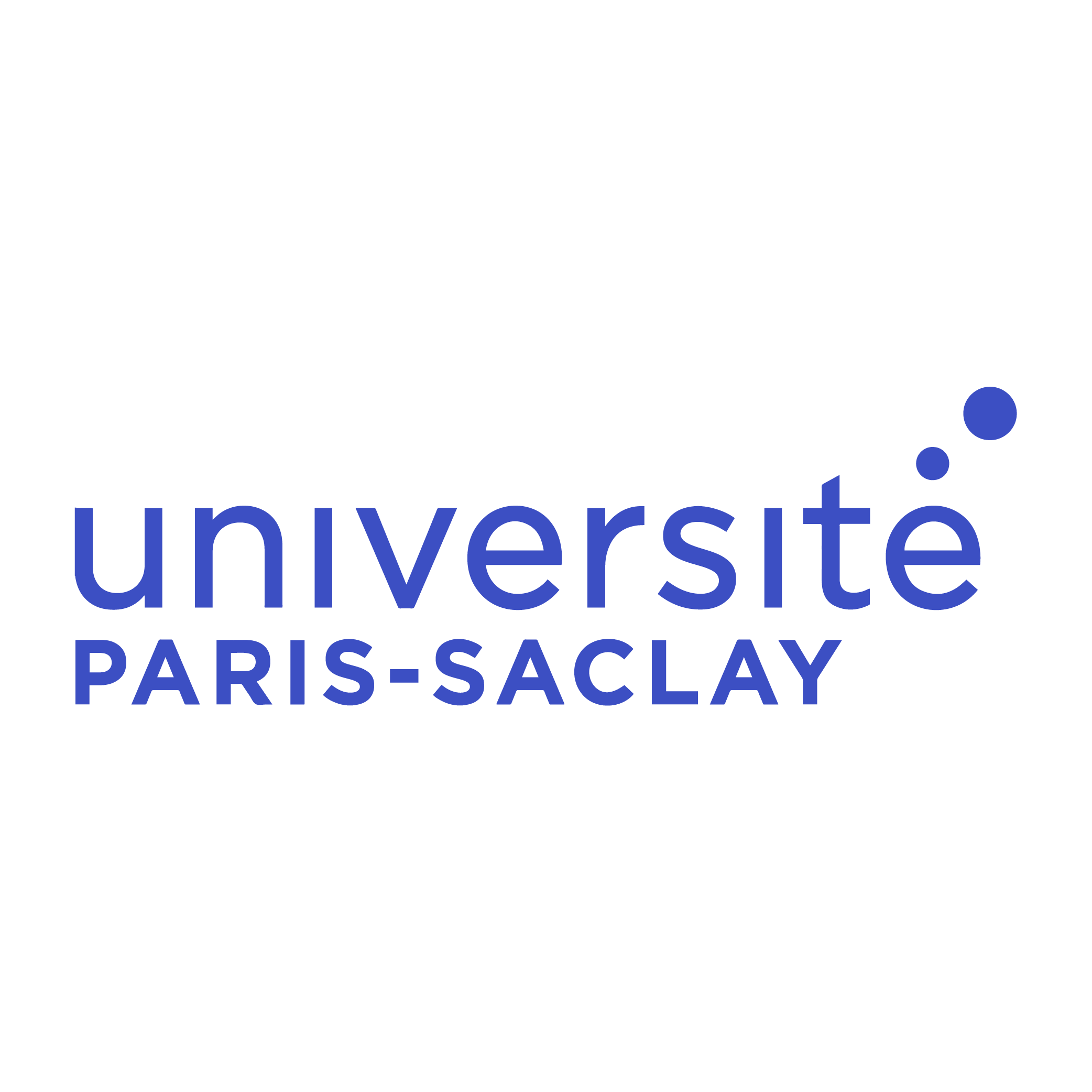 logo de l'université de Paris-saclay