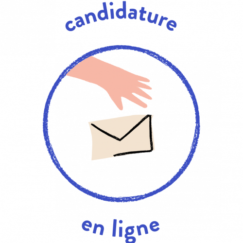 Illustration candidature