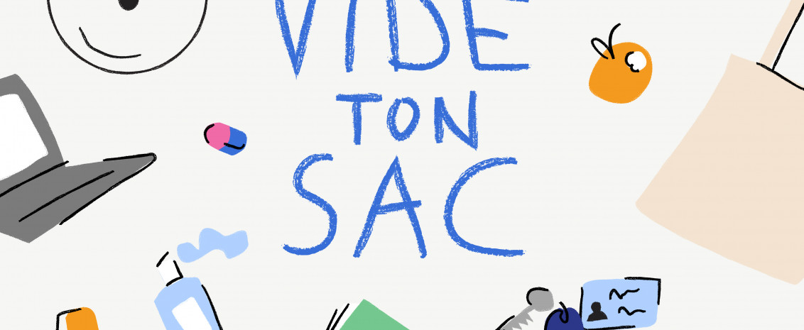 Illustration du podcast Vide ton Sac